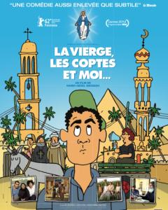6/03, h18: La vierge, les coptes et moi, di Namir Abdel Messeeh
