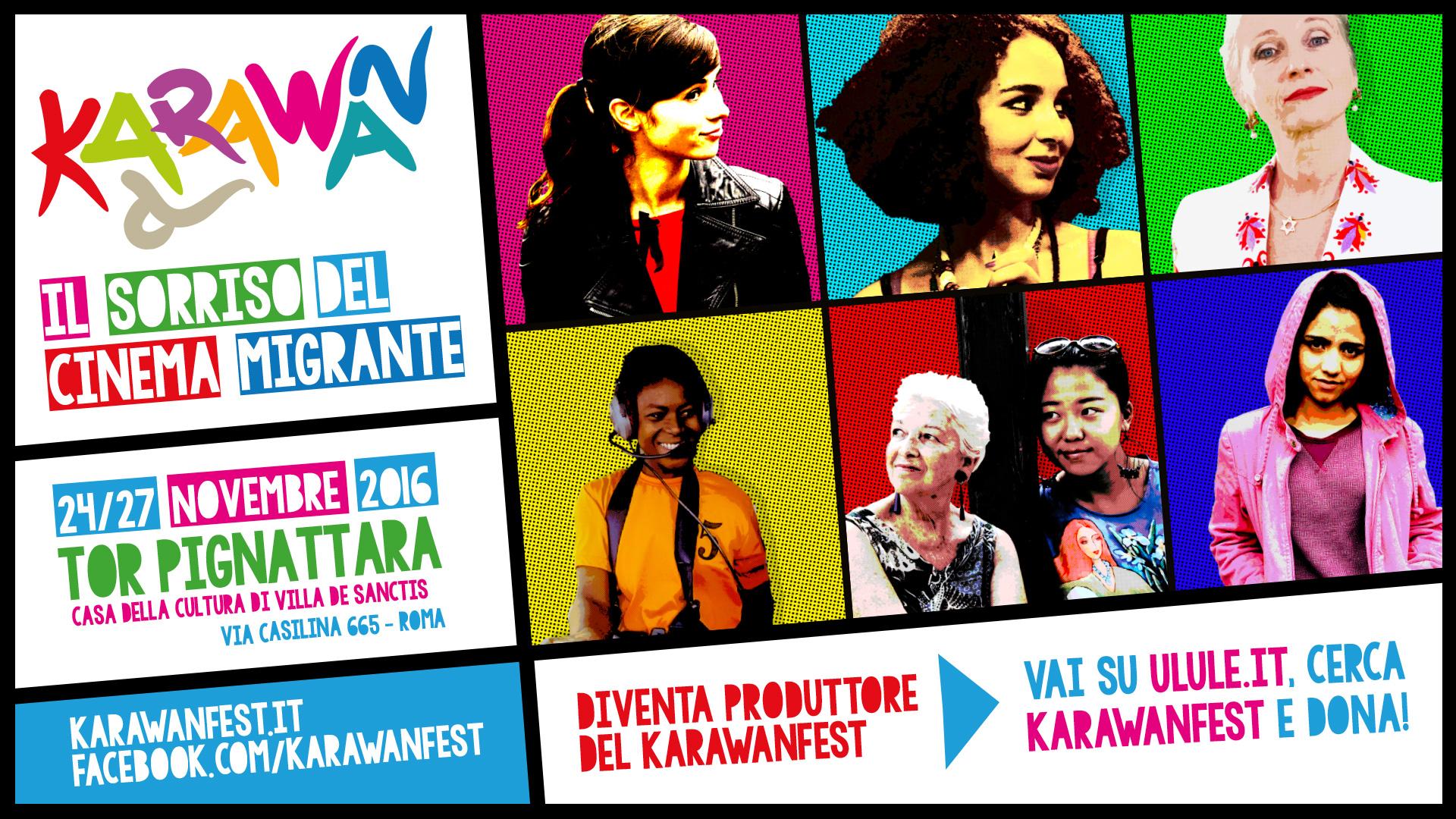 Karawan Cover