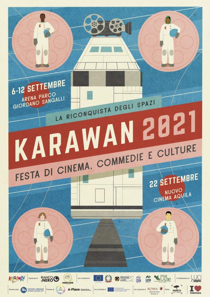 Manifesto Karawan 2021